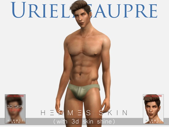 Sims 4 Male Body Mod Supernallibrary